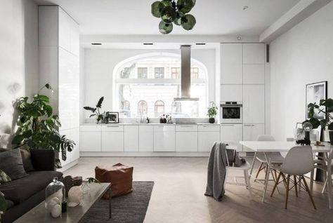 Appartamento minimalista declinato al maschile - Magazine - Tempo Libero - quotidiano.net