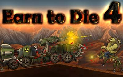 Earn To Die 4 Unblocked Is For Every Age And Situation Https
