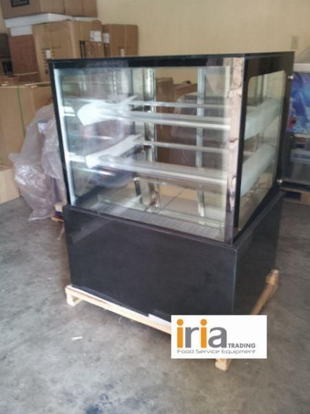 Japanese Style Cake Chiller Showcase Japanese Style Heating And Cooling Home Appliances