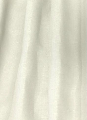 120 Wide Opaque Linen Vanilla Double Width 120 Natural Ivory Linen Curtain Fabric Enjoy The Cool And Crisp Feel Of Drapery Fabric Linen Drapery Linen Fabric