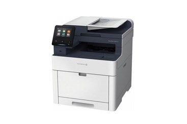 Fuji Xerox Docuprint Cm315z Driver