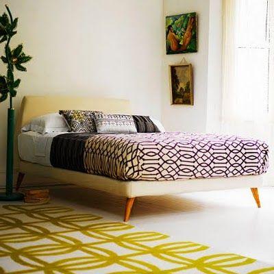 Retro Slaapkamer Ideeen.Droom Interieur Retro Slaapkamers Ideeen Voor Thuisdecoratie En