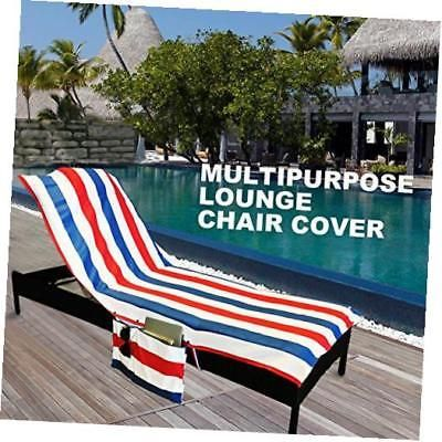 Outstanding Beach Chair Cover Pool Lounge Chair Towel Beach Towel With Pabps2019 Chair Design Images Pabps2019Com