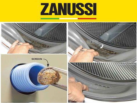 صيانة غسالة ايديال زانوسى Washing Machine Laundry Machine Home Appliances