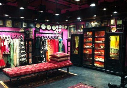 21 Super Ideas Fashion Design Studio Interior Indian Studio