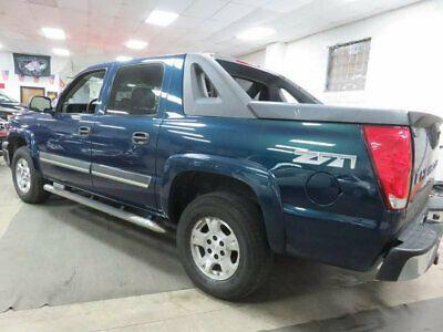 Ad Ebay Link 2008 Chevrolet Avalanche 4wd Lt Z71 3 Day
