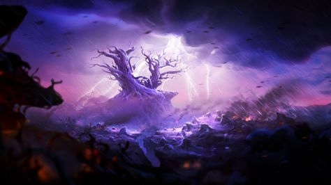 3840x2160 ori and the will of the wisps 4k wallpaper download free for pc hd