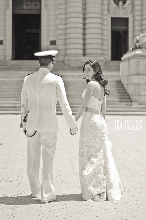 Naval Academy Wedding :) our faves! { ICA Images }