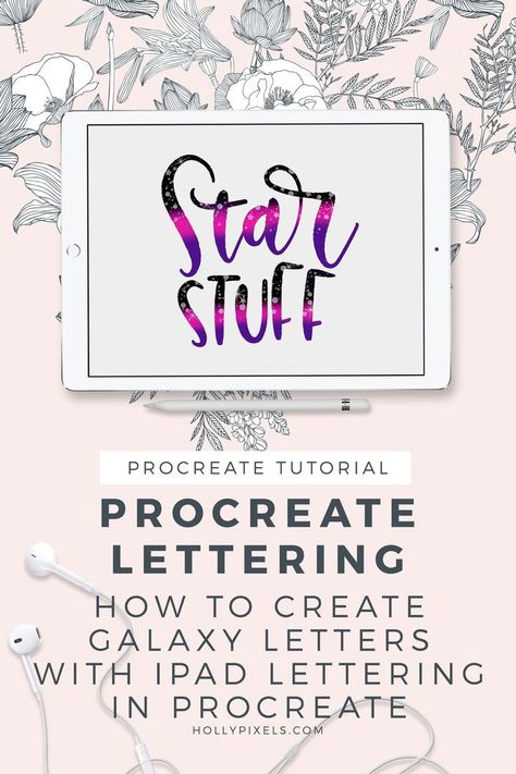 How to Make a Ribbon Shadow Effect in Procreate