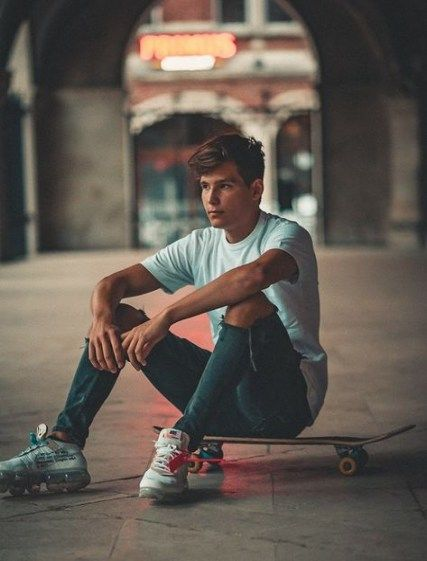 53 Ideas Sport Photoshoot Male Teenager Photography Photography Poses For Men Man Photography