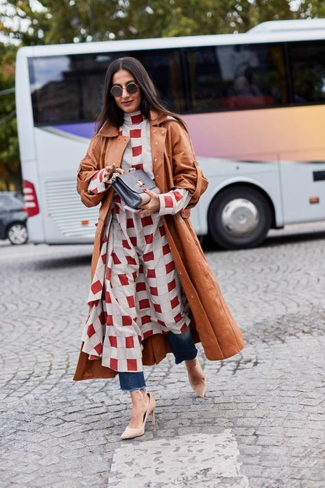 See all the most covetable street style looks from Paris Fashion Week ✨ 🌸 🌹 ᘡℓvᘠ❤ﻸ