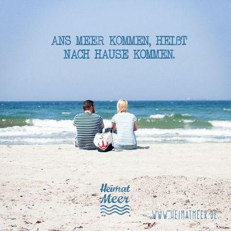 Heimat: Meer. Die passende Klamotte >> #Die #Heimat #Klamotte #Meer #passende