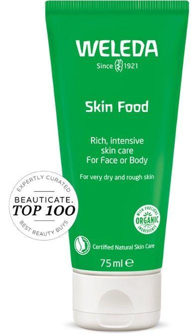 Weleda Skin Food Rich Intensive Care For Very Dry Skin Weleda Skincareroutine Skin Food Skin Care Dark Spots Weleda Skin Food