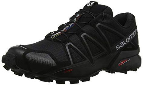 3ef30390f96 Discounted Salomon Men s Speedcross 4 Trail Runner