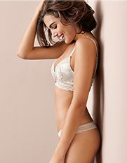 8918ac641370 intimissimi - Affordable, lots of bridal lingerie too