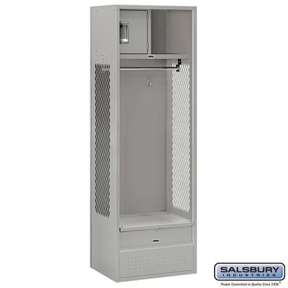 Salsbury Industries 70018gyu 492 00 Metal Lockers Lockers For Sale Locker Storage