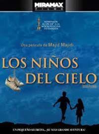 Los Niños Del Cielo 1997 Descargar Y Ver Online Gratis Peliculas Clasicas Camino A Cristo Cielo