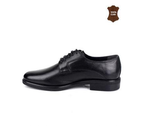Chaussures à lacets Noir 801 N Paradox | pagne en 2019