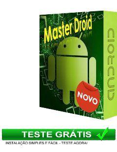 Tutela Celular Master Droid Com Imagens Celular Espias Android