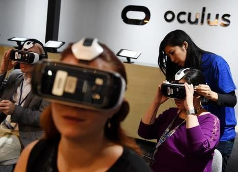 Everything to Know About Virtual Reality