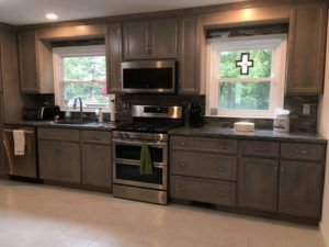 5 Reasons To Reface Your Kitchen Cabinets In 2020 Kitchen Cabinets Refacing Kitchen Cabinets Kitchen Layout