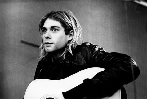 For the 20th anniversary of Kurt Cobain's death, Dave Grohl, Courtney Love, Iggy Pop and more pay loving tribute.