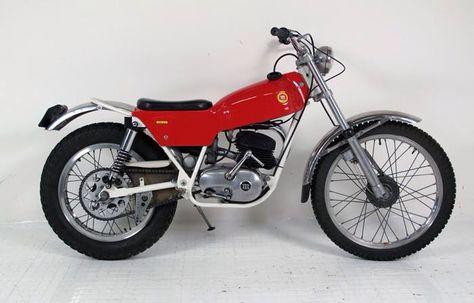 48 Ideas De Montesa Montesa Motos Trial Motos Clasicas