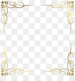 Square Yellow Border Illustration Square Border Yellow Border Beautiful Border Png And Vector With Transparent Background For Free Download Geometric Background Diamond Pattern Prints For Sale