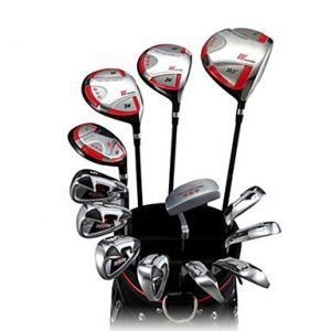Most Of The Golf Clubs In Your Bag Comprise Of Irons So