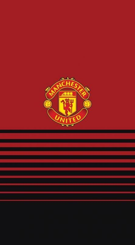 51 Ideas Wall Paper Red Men Wall Manchester United Wallpaper