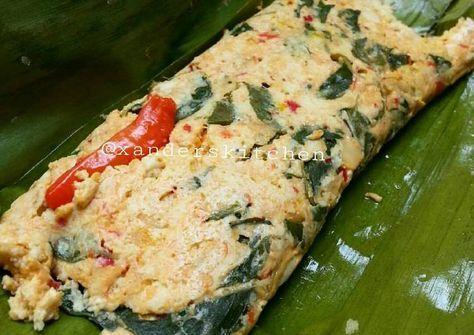 Resep Pepes Tahu Teri Oleh Xander S Kitchen Resep Resep Masakan Masakan Resep Makan Malam