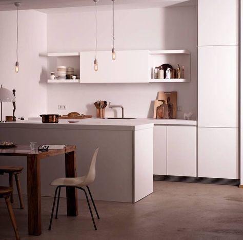 Pin Von Katja Linz Rubio Auf Kitchens Bulthaup Kuchen Moderne Kuche Kuche