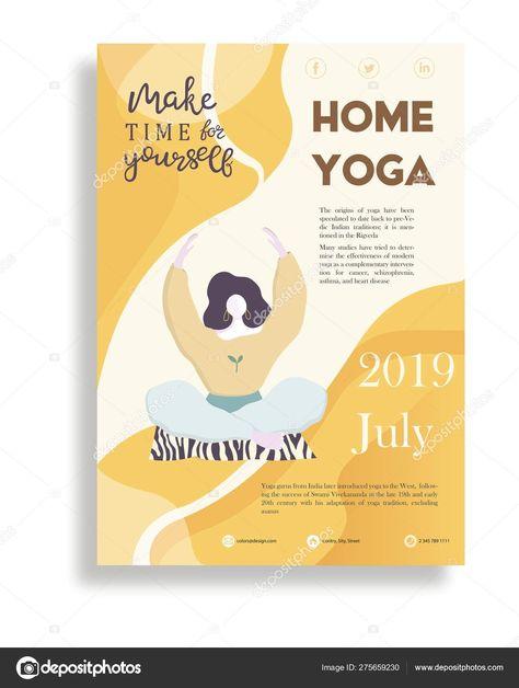 Meditation Flyer Template Ready to Print - Autismrpphub.org