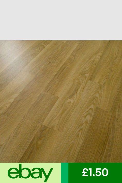 Laminate Vinyl Flooring Home Furniture Diy Ebay Products