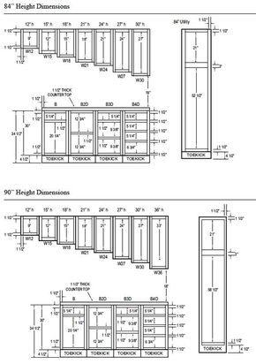 Kitchen Cabinet Dimensions Pdf Highlands Designs Custom Cabinets Bookcases B Kitchen Cabinet Dimensions Kitchen Cabinets Measurements Kitchen Cabinet Plans
