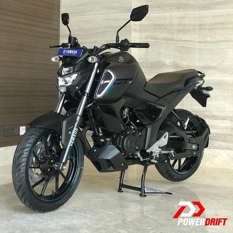 First Look Of New Yamaha Fz Fi And Fzs Fi New Yamaha Fz Yamaha