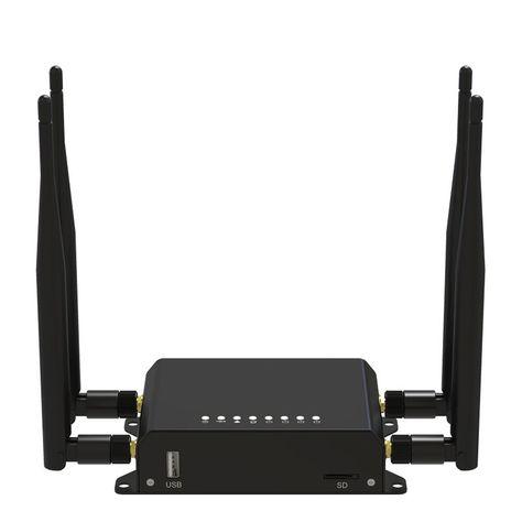 WifiBlast Range Extender Booster Wireless Range 802.11 Wifi Repeater WE2