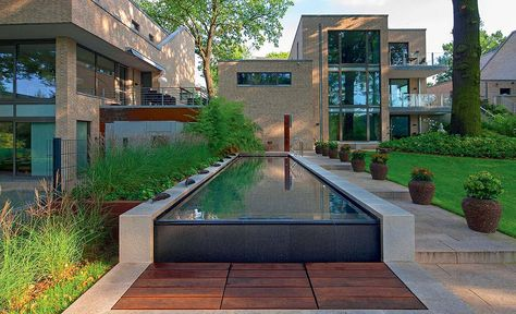 9 best bsw-Awards 2012 images on Pinterest Awards, Pools and - holzpool selber bauen
