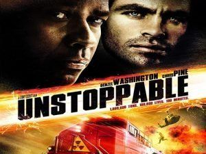 Unstoppable Blu Ray Review A 2010 Trainwreck Denzel Washington