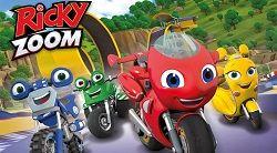 Ricky Zoom Ricky Zoom Oyun Ricky Zoom Oyna Ricky Zoom Oyunu Ricky