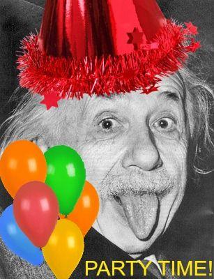 March 14th Pi Day Einstein S Birthday Albert Einstein Birthday Pi Day Einstein