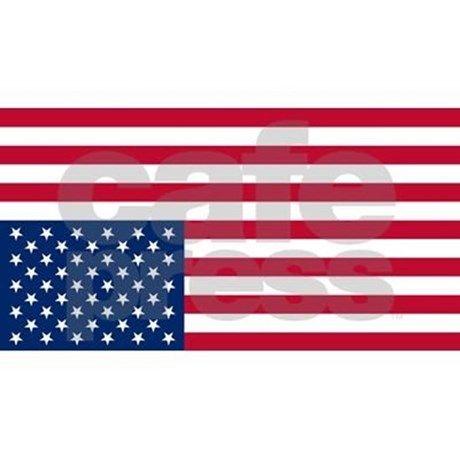 Inverted American Flag Distress Signal Decal American Flag Bumper Stickers Vinyl Sticker