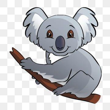 Lovely Wild Animals Koala Illustration Koala Clipart Cute Cartoon Animal Cute Animal Png Transparent Clipart Image And Psd File For Free Download Cute Animal Clipart Cute Cartoon Animals Koala Illustration