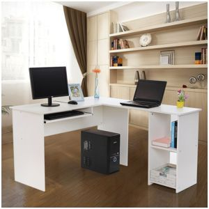 13 Excellent Bureau Avec Tablette Coulissante Ruang Kerja Ruangan Minimalis