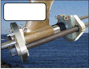 volvo penta md21a, aqd21a, md32a, aqd32a marine diesel engines