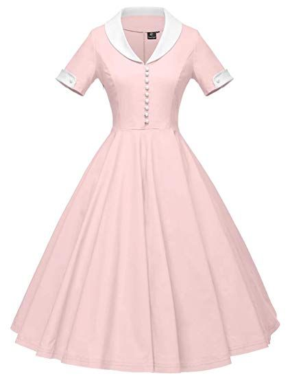 2019Vintage Inspired Dresses50s 1950s In Dresses Fashion oWdBeQCrxE