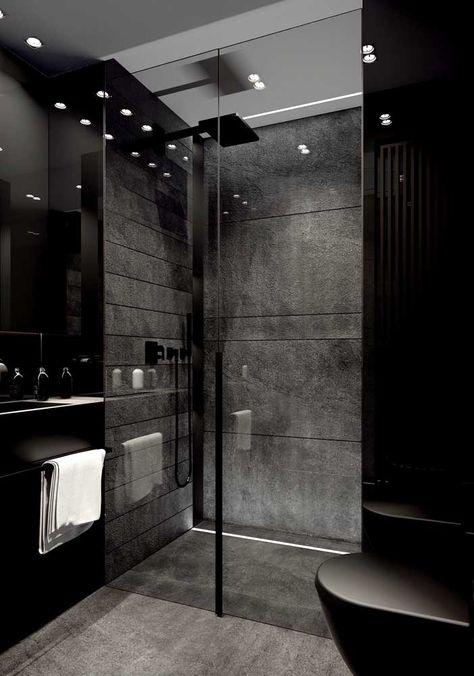 80 Projetos de Banheiros de Luxo Com Fotos Inspiradoras