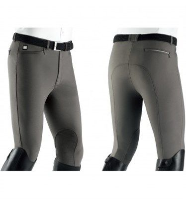 Pantalon De Equitacion Equiline Willow Kgrip Hombre Equitacion Equitacion Pantalones Pantalones