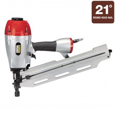 21 Angle Full Head Framing Air Nailer Framing Nailers Air Nailer Air Tools