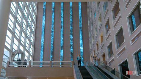 Wells Fargo Center, Denver, by ESI Design